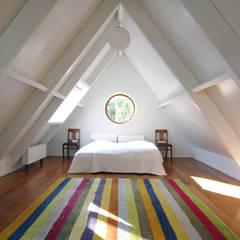 Oleh Architectenbureau Atelier3 Modern Batu