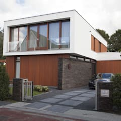 Villas by Thijssen Verheijden Architecture & Management
