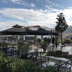 Akaydın şemsiye – CHİVASSO CAFE ŞEMSİYESİ:  tarz Yeme & İçme