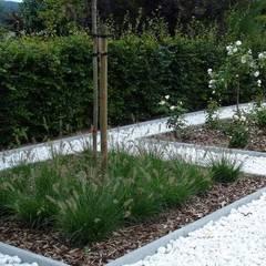 حديقة صخرية تنفيذ Amagard.com - Gartenmaterialien
