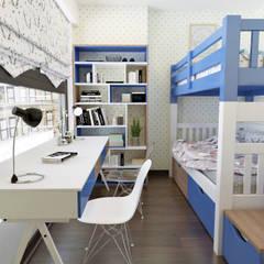 Kinderzimmer von KIM - furniture