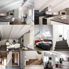 Floors by Viu' Architettura