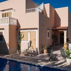 :  Villas by FHS Casas Prefabricadas