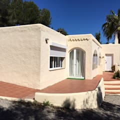 :  Prefabricated home by CW Group - Luxury Villas Ibiza