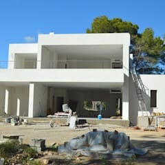 :  Passive house by CW Group - Luxury Villas Ibiza