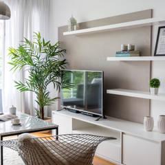 Livings modernos: Ideas, diseños e imágenes | homify