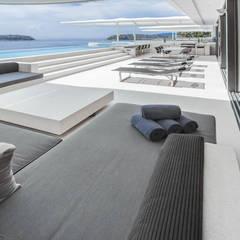 Kata Rocks:  Hotels by Original Vision, Modern