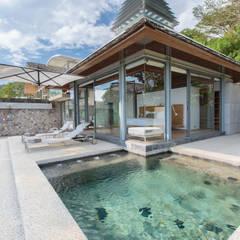 Villa Saengootsa :  Bedroom by Original Vision