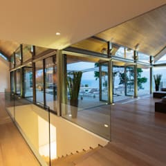 Villa Saengootsa : modern Living room by Original Vision