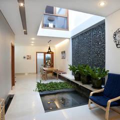 Garden Shed by Công ty TNHH Xây Dựng TM – DV Song Phát