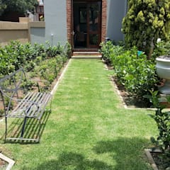 Garden by Gorgeous Gardens
