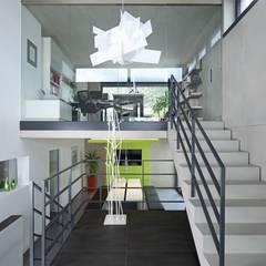 Office buildings by Architekturbüro zwo P