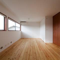 川西GREEN HOUSE: ラブデザインホームズ/LOVE DESIGN HOMESが手掛けた子供部屋です。