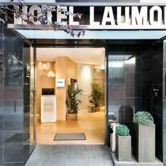 Hotel Laumon: Hoteles de estilo  de The Pont design