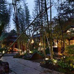 Zen garden by homify,