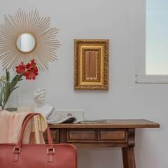 Fotografía Interiores: Estudios y despachos de estilo  de CABALLERO Fotografía de Arquitectura, Inmobiliaria e Interiorismo