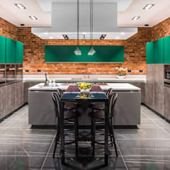 kitchen showroom space:  Event venues by James Rowland Photography