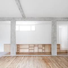 www.galisulukjian.com: Lieux d'événements de style  par GALI Sulukjian Architecte