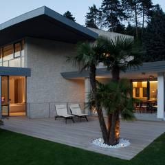 Terrace by Studio Marastoni,