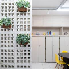 Projeto Comercial Ciclo CEAP: Edifícios comerciais  por Ana Mendes Arquitetura
