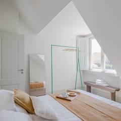Quarto : Quartos  por Pedro Ferreira Architecture Studio Lda