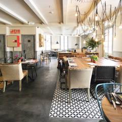 Gastronomy by Abrils Studio