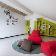 Floors by SING萬寶隆空間設計