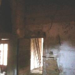 Rénovation complète loft 47: Planchers de style  par BCCA²