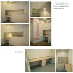 Nursery/kid's room by 樂乙設計