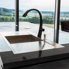 :  Küchenzeile von Luis Design