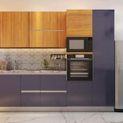 Dapur by MAD DESIGN