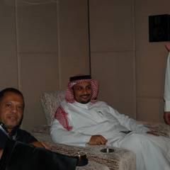 Sala de Cinema Apresentada na Decofair em Jeddha Arábia Saudita: Produtos eletrónicos  por HOME Technology Designers