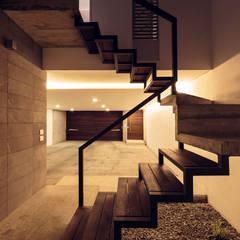 Stairs by BCA taller de diseño