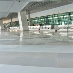 Airports by Wisma Sehati