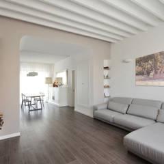 Salas de estilo  por JFD - Juri Favilli Design