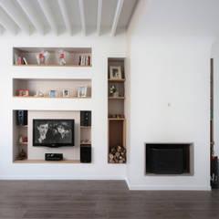 Living room by JFD - Juri Favilli Design