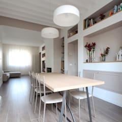 Dining room by JFD - Juri Favilli Design