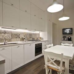 Dapur by JFD - Juri Favilli Design