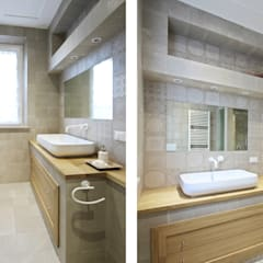 Bathroom by JFD - Juri Favilli Design