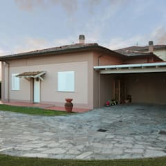 JFD - Juri Favilli Designが手掛けた別荘