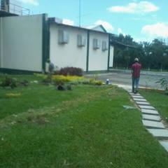 Vida Verde의  바위 정원