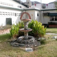 สวน by Vida Verde