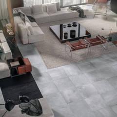 Floors by Lizmundo Salas de Banho e Cozinha