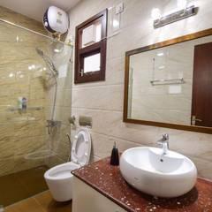 حمام تنفيذ Team Kraft