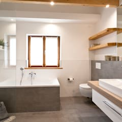 Bathroom by Banovo GmbH