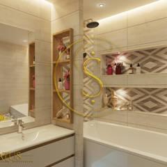 ванная: Ванные комнаты в . Автор – status