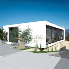 Villas by Magnific Home Lda