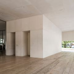 Museo Jumex: Museos de estilo  por TAAU