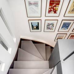 PARIS 2: Escalier de style  par BMA
