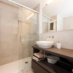 Bathroom by Sincro